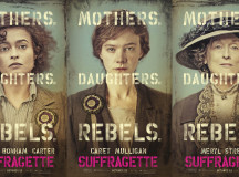 Meryl Streep & Carey Mulligan On The 'Suffragette' Existence Of Women In Hollywood
