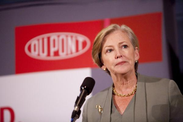 Ellen-Kullman-DuPont-CEO