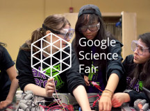 American Teen Girl Wins The 2015 Google Science Fair With Ground-Breaking Ebola Virus Test
