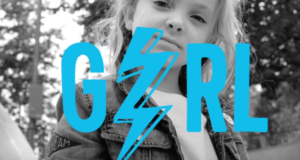 Here's Why We love Gap Kids & Ellen Degeneres' GIRL Campaign