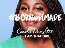 The Powerful 'Born And Made' Campaign Reminds Women They Are Beautiful, Confident & Unique
