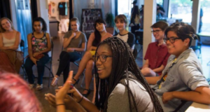 These Teen Feminist Groups Are Leading The Fight For Gender Equality & Intersectionality