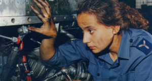 How I Dealt With Gender Discrimination As A Woman In The Automotive Industry