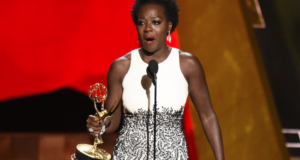 Viola Davis' Historic Emmy Win Was Well Overdue, But It's A Milestone Worth Talking About