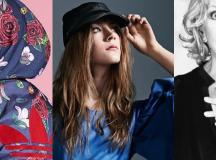 FEMINIST CONVERSATIONS: Singer Rita Ora, Actress Saoirse Ronan & Author Erica Jong