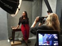 Amy Schumer, Serena Williams & DuVernay Are The Stars Of The 2016 Pirelli Calendar