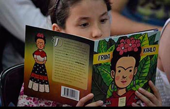 anti-princesas-latina-series