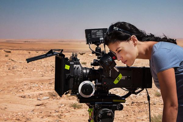 Cherien-Dabis-director
