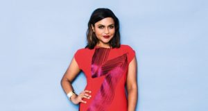 "Mindy Kaling On Being ""A High Profile Indian-American Who Is Not A Size Zero"""