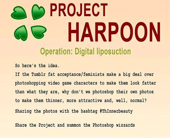 project-harpoon