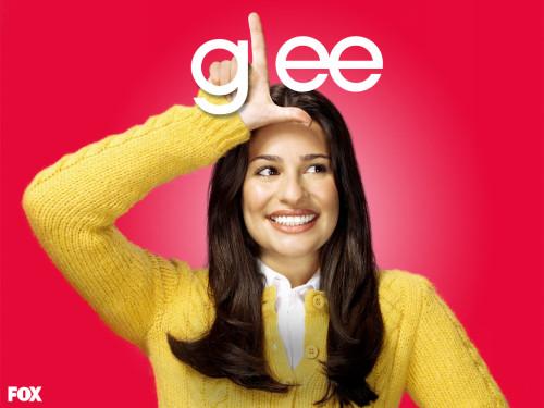 Lea-Michele-Glee