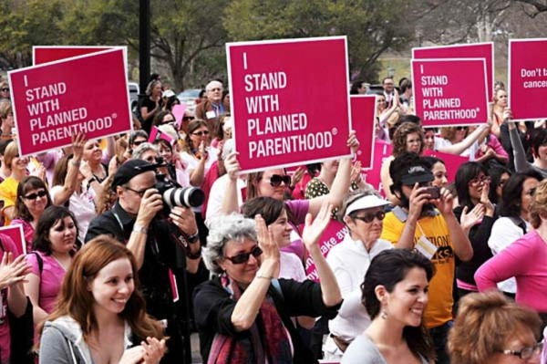 Planned-Parenthood-Supporters