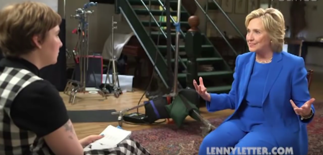 hillary-clinton-lean-dunham-lenny-interview