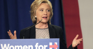Lena Dunham Interviewed Hillary Clinton About Feminism & Women's Rights, Here's What She Said…