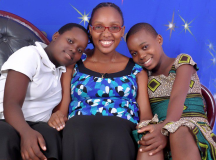 From Child Abuse To CEO: African Woman Conquers Her Past To Help Other Girls Have A Future