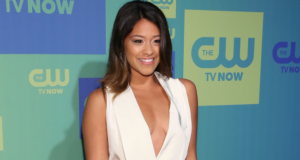 Gina Rodriguez Talks Latina Role Models, Mental Illness & Being An Anti-Bullying Advocate