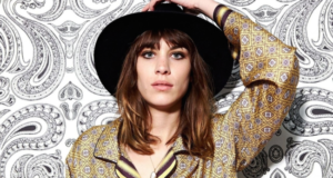 Alexa Chung Discovers Why Diversity & Body Positivity Is Good For The Future Of Fashion