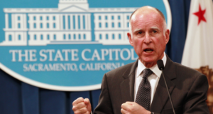 California Just Became The 1st State To Mandate Sexual Consent Lessons In High School