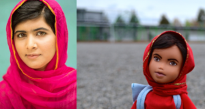 This Woman Takes Bratz Dolls & Transforms Them Into Role Model Dolls For Girls
