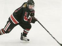 The National Women's Hockey League's Inaugural Season Is Finally Here!
