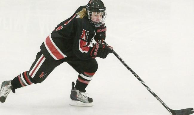 The National Women S Hockey League S Inaugural Season Is Finally Here