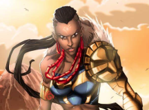 This Nigerian Comic Book Company Created A Series Of Badass African Superheroes