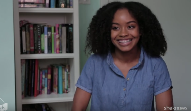 FEMINIST CONVERSATIONS: Tween Girls Leading The Next Gen Fight For Gender Equality