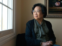 She's The 1st Chinese Woman To Win A Nobel Prize In Medicine & She Did It Without A Degree!