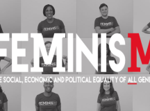 #MyFeminismIs Campaign Is Using Diverse Voices To Expand & Update The Definition Of Feminism