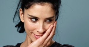 Sarah Silverman On Late Night TV, Free The Nipple & Using Comedy To Send A Message