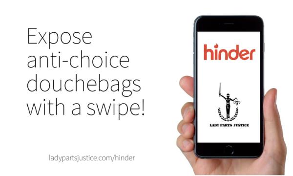 hinder-app