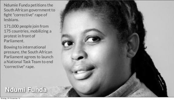 Ndumie-Funda-LGBTQ-activist