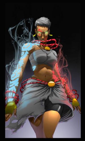 comic-republic-nigerian-superhero-comic-Avonome