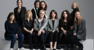 FEMINIST CONVERSATIONS: The 'Suffragette' Cast & Crew Edition!