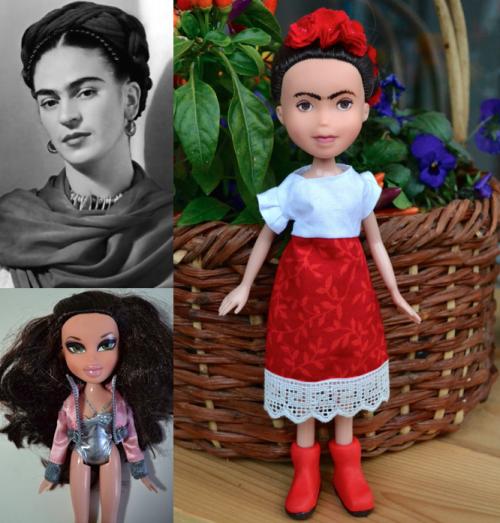 wendy-tsao-mighty-dolls-frida-kahlo
