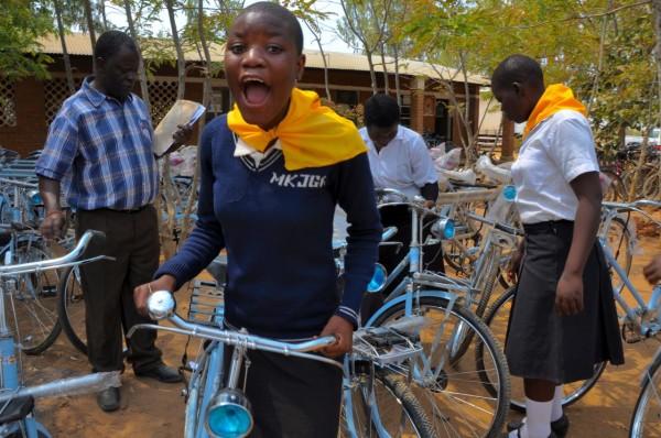 School-Cycle-Girl-Up
