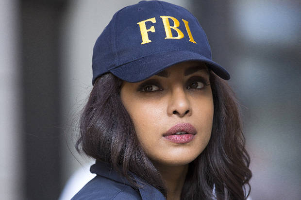 Priyanka Chopra Shares Her Thoughts On Diversity, Racial ...