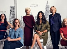 Leaning In: Why Women In Leadership Positions Are Proving To Be Good For Business