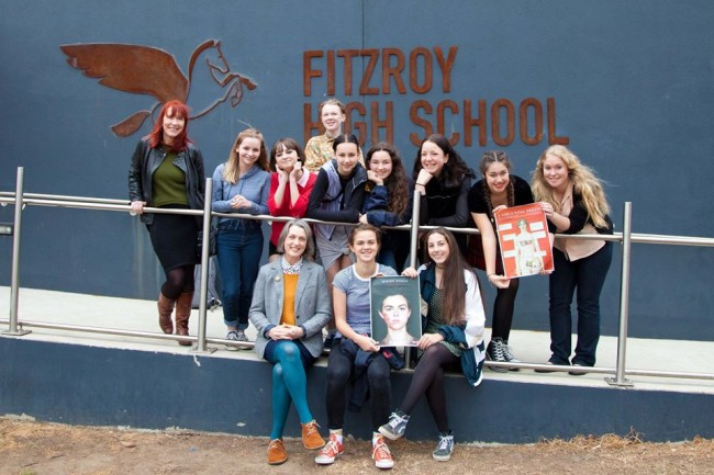fitzroy-high-school-feminist-collective