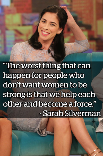 sarah-silverman-quote