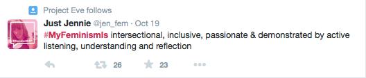 my-feminism-is-tweet