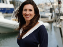 CEO Of Boatsetter, Jaclyn Baumgarten ('Air Bnb' For Boats) On Making It In A Man's World