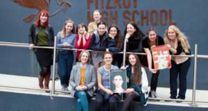 Australian High School Introduces A Groundbreaking Feminist Curriculum Called 'Fightback'