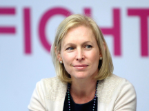 Senator Kirsten Gillibrand On Family Leave, Sexual Assault & Women In Politics