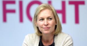 Senator Kirsten Gillibrand On Family Leave, Sexual Assault & Women In Politics