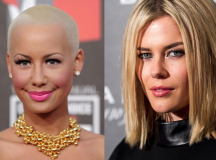 FEMINIST CONVERSATIONS: Activist Amber Rose & 'Jessica Jones' Actress Rachael Taylor