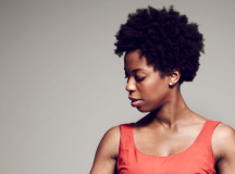 "Sasheer Zamata On Feminism, Equal Rights and ""Checking Your Privilege"""