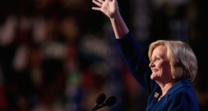 Sen. Claire McCaskill Delivers Wake Up Call For Women To Raise Their Voices