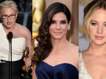 Are Actresses & Female Directors Modern-Day Suffragettes For Women In Hollywood?