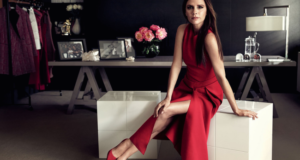 Why Victoria Beckham Refuses To Feel Guilty For Being A Working Mom